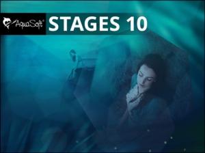 AquaSoft Stages 10.4.08 [Multi/Ru]