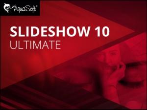 AquaSoft SlideShow 10 Ultimate 10.4.08 [Multi/Ru]