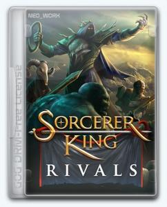 Sorcerer King - Rivals