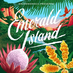 Caro Emerald - Emerald Island