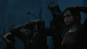 The Last of Us + Left Behind | Видеопрохождение