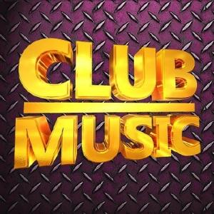 VA - Club Music Get On Up