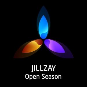 Jillzay - Open Season [EP]