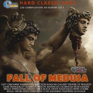 VA - Fall Of Medusa: Hard Classic Rock (Compilation)
