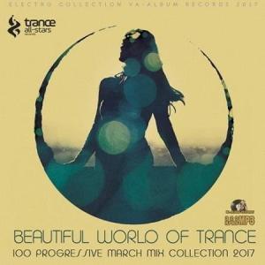 VA - Beautiful World Of Trance