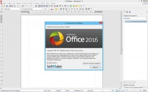 SoftMaker Office Professional 2016 rev 765.0306 RePack (& portable) by KpoJIuK [Ru/En]