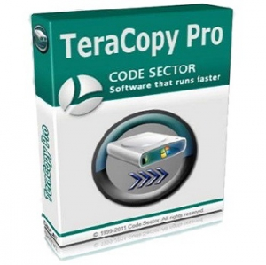 TeraCopy Pro 3.0.8 + Portable [En]