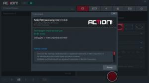Mirillis Action! 2.3.0.0 RePack by вовава [Ru/En]