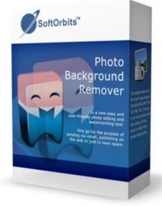 Softorbits Photo Background Remover 2.1 RePack by вовава [Ru/En]