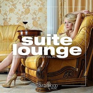 VA - Suite Lounge Vol.20 (Relaxing Lounge Tunes)