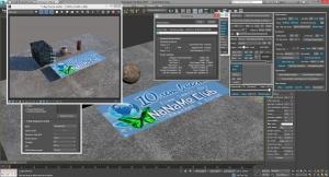 SIGERSHADERS V-Ray Material Presets Pro 4.1.6 [En]