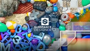 Allegorithmic Substance Designer 6.0.2 build 20117 [En]