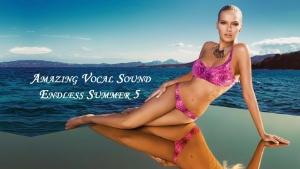 VA - Amazing Vocal Sound - Endless Summer 5
