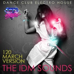 VA - The IDM Sounds March Version