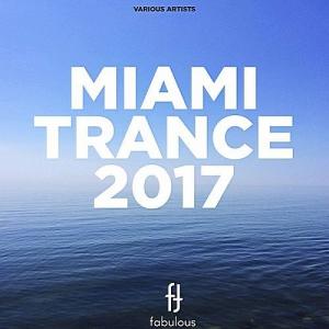 VA - Miami Trance