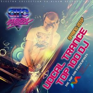 VA - Top 100 DJ Vocal Trance