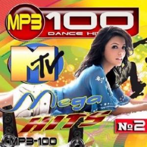 Сборник - Mega hits №2