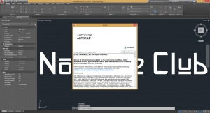 Autodesk AutoCAD 2018 О.49.0.0 [En]
