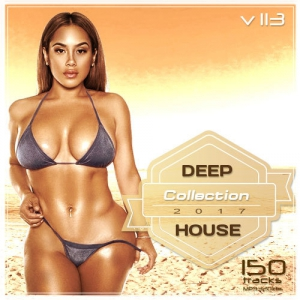 VA - Deep House Collection Vol. 113