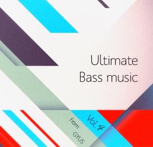 Сборник - Ultimate bass music Vol.4