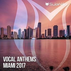 VA - Vocal Anthems Miami