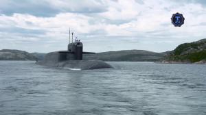 Подводники