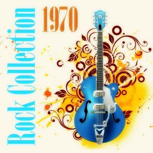 Сборник - Rock Collection 1970