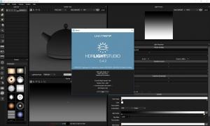 HDR Light Studio 5.4.2 [En]