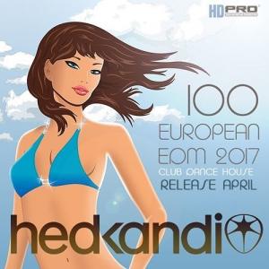 VA - Hedkandi: 100 European EDM
