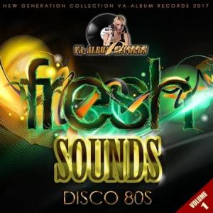 VA - Fresh Sounds Remix Disco 80s: Vol.1