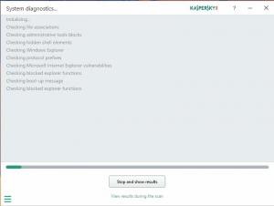 Kaspersky System Checker 1.1.0.228 Portable [En]