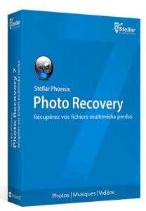 Stellar Phoenix Photo Recovery 7.0.0.0 RePack by 78Sergey [Ru]