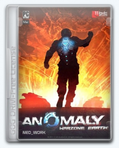 Anomaly: Warzone Earth / Аномалия: Поле битвы Земля