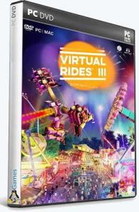 (Linux) Virtual Rides 3