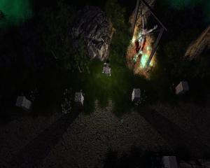 (Linux) Greenwood the Last Ritual