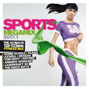 VA - Sports Megamix 2017.1