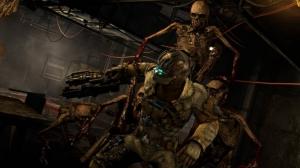 Антология Dead Space
