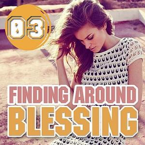 VA - Finding Around Blessing (Energy Tech Trance) 003