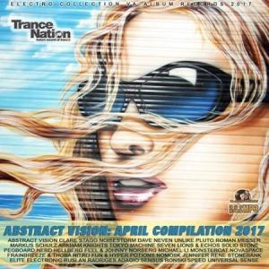 VA - Abstract Vision: April Trance Party