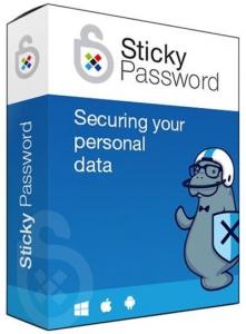 Sticky Password Premium 8.2.2.14 [Multi/Ru]