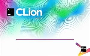 JetBrains CLion 2017.1 Build #CL-171.3780.121 [En]