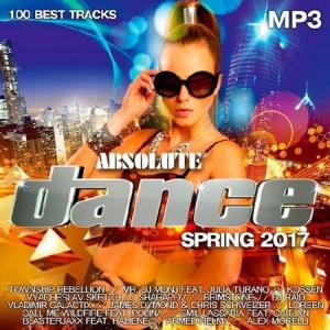 VA - Absolute Dance Spring