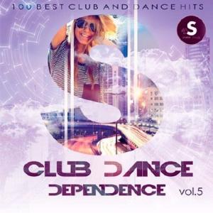 Сборник - Club Dance Dependence Vol.3