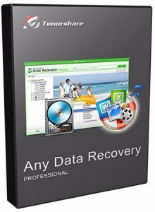 Tenorshare Any Data Recovery Pro 5.8.0.0 RePack by tolyan76 [En]