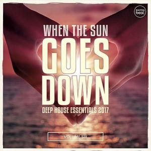 VA - When The Sun Goes Down Vol.6 (Deep House Essentials)