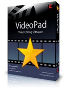 VideoPad Video Editor Professional 6.01 [En]