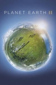 BBC. Планета Земля 2 HEVC