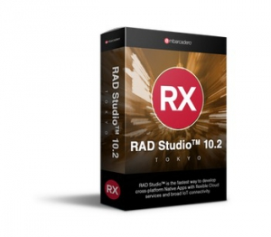 Embarcadero Rad Studio 10.3 Rio Architect 26.0.32429.4364 [Multi]