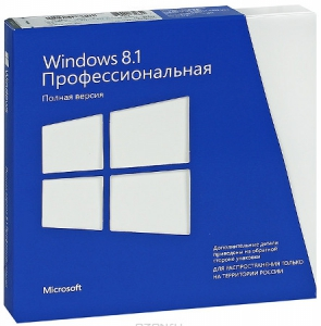 Windows 8.1 (by Pingvin)