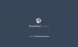 DriverPack Solution 17.7.73.6 [Multi/Ru]